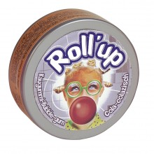 Roll Up Cola Tyggegummi
