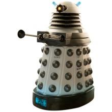 Doctor Who Dalek Projektor Vækkeur