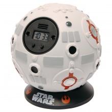Star Wars Jedi Trainning Ball - Vækkeur