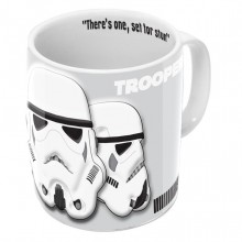 Star Wars Stormtrooper Relief Krus