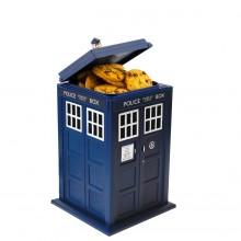 Doctor Who Tardis Kagedåse (Med Lyd)