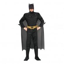 Batman Deluxe Udklædningskostume