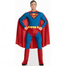 Superman Udklædningskostume