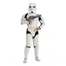 Stormtrooper Udklædningskostume Deluxe