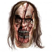 Walking Dead Delt Zombiehoved Maske