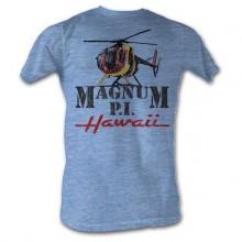 Magnum PI - Flying Solo T-Shirt
