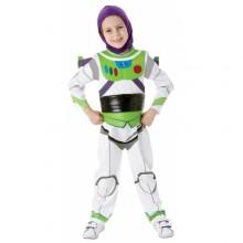 Buzz Lightyear Børnedragt