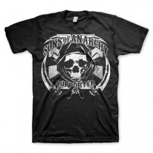 Sons of Anarchy Support T-Shirt