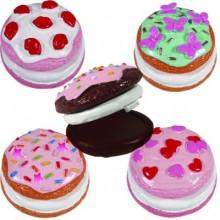 Macarons Lipgloss