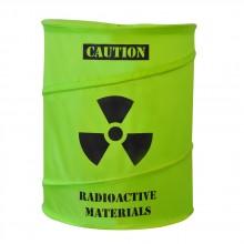 Toxic Laundry - Vasketøjskurv