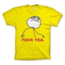 Fuck Yea. T-Shirt
