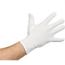 Hvide Handsker Korte