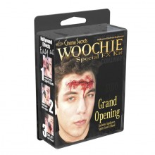 Makeupsæt Grand Opening (Woochie)