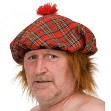 Skotte Hat