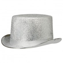 Sølvhat