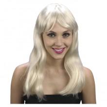 Paryk Blond Bølget