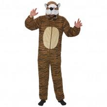 Tiger Fastelavndragt