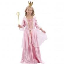 Prinsesse Fastelavnsdragt barn