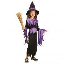 Hekse Fastelavnsdragt Barn