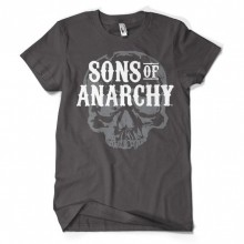 Sons Of Anarchy Motorcycle Club T-Shirt