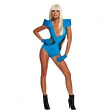 Lady Gaga Badedragt