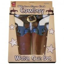 Cowboypistoler Vand