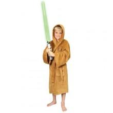 Star Wars Jedi Morgenkåbe Børnestørrelse