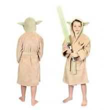 Star Wars Yoda Morgenkåbe Børnestørrelse