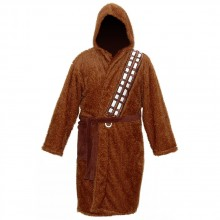 Star Wars Chewbacca Morgenkåbe