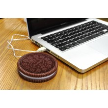 Hot Cookie - USB kop-varmer