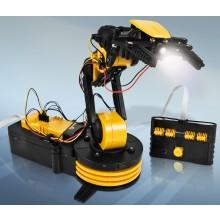 Robotarm - Byggesæt