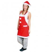 Juleforklæde-sæt