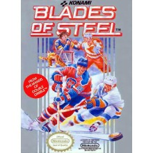 Blades of Steele (NES 8-bit)