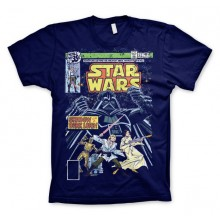Star Wars Shadow Og A Dark Lort T-Shirt