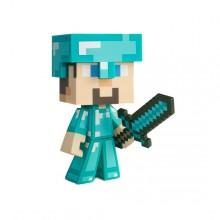 Minecraft Diamant Steve Vinyl
