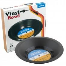 Retro Vinylskål