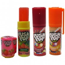 Push Pop Slik
