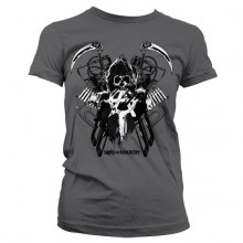 Sons of Anachy Engine Reaper Dame T-shirt