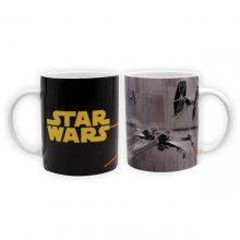 Star Wars X-Wing Vs Tie Fighter Krus