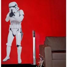 Star Wars Stormtrooper Vægdekoration