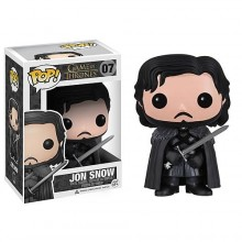 Game of Thrones Jon Snow Pop! Vinylfigur