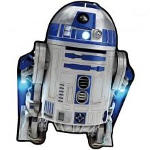 Star Wars R2-D2 Musemåtte
