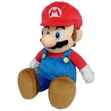 Stort Super Mario Tøjdyr