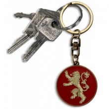 Game Of Thrones Lannister Nøglering