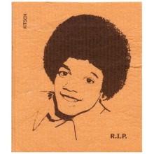 Michael Jackson Karklud