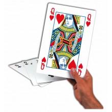 XXL Spillekort