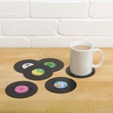 Vinyl Glasbrikker