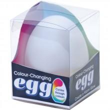 Farveskiftende Æg