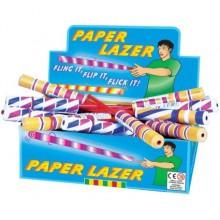 Papirlaser