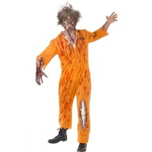 Zombie Fange Kostume